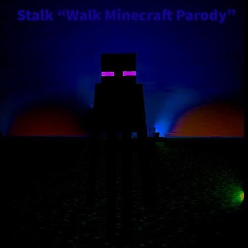 JAY WLCH - Walk [Minecraft Parody]