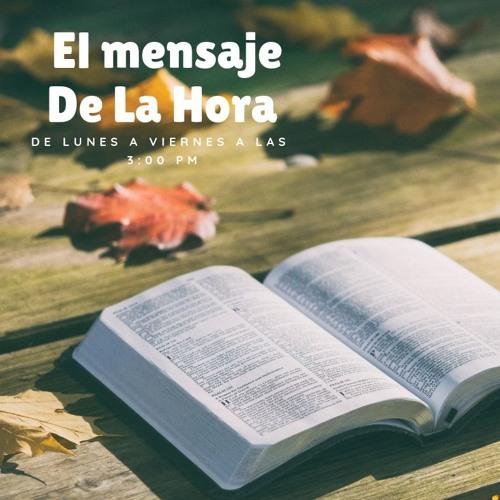 MDH 174 Pr. Vladimir Polanco - Cristo Nuestro Abogado