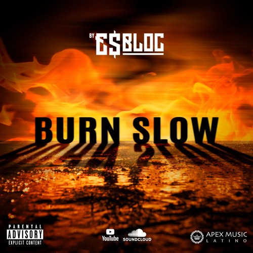 Burn Slow E$bloc