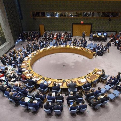 Экспресс-новости ООН | 19.09.2019