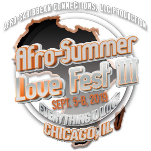DJ. Kimani Rashad's Afro-Summer LoveFest Recap 9.19.19