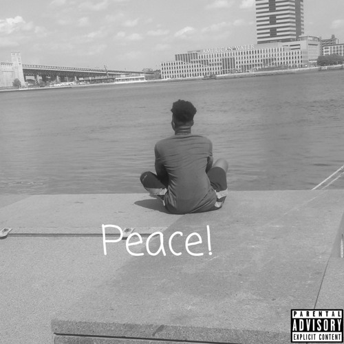Peace! (Prod. By L.B. ThatProducerGuy & Urban Nerd Beats)