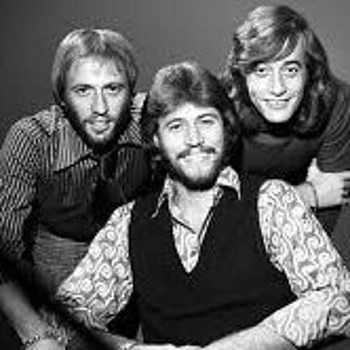 Bee Gees - YOU SHOULD BE DANCING ( Remix )