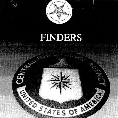 #233: The Finders with Lauryn Petrie