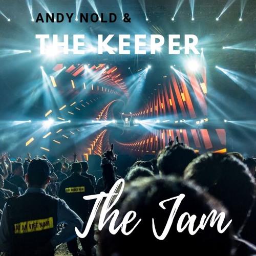 Andy Nold & The Keeper  Da JaM