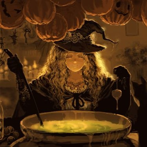 Chroma x Namite x Broccoli - Cauldron