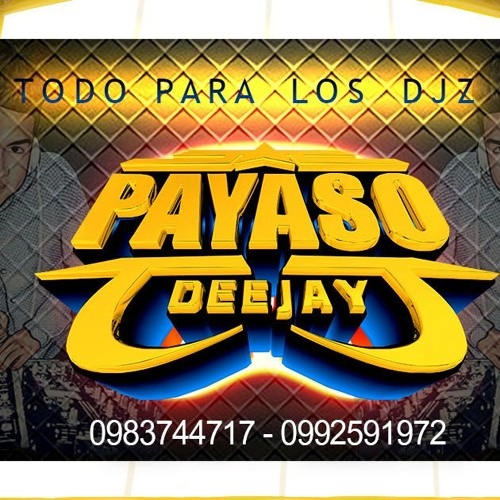 Payaso Dj rMx ( PACK FIESTA SEPTIEMBRE ) NACIONAL MELODYS VS ACAPELAS XTND RMX