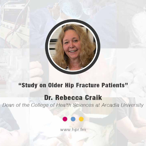 Study of Hip Fracture Care for Older Patients