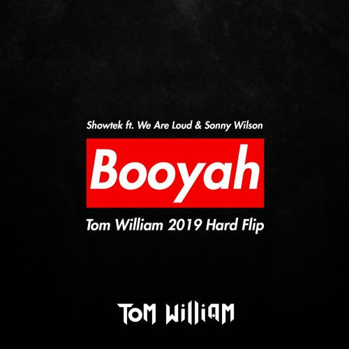 Showtek ft. We Are Loud & Sonny Wilson - Booyah (Tom William Hard Flip)