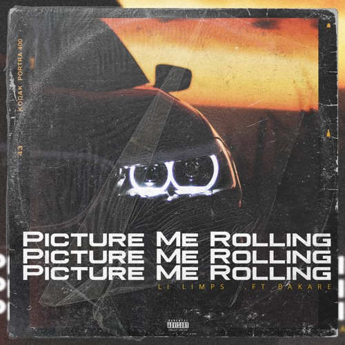 Picture Me Rolling (16 Bit) - 2