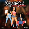 My Type (feat. Becky G & Melii) - Latin Remix