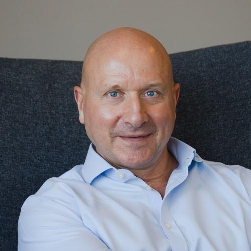 Folge 66: Jens Mueller, warum investiert Schindler in die Plattform BuildingMinds?