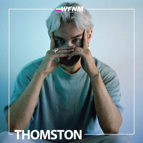 THOMSTON - INTERVIEW - WE FOUND NEW MUSIC With Grant Owens