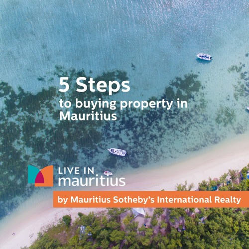 5 Steps to buying property in Mauritius