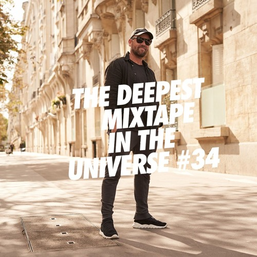 Sander Kleinenberg - The Deepest Mixtape In The Universe #34