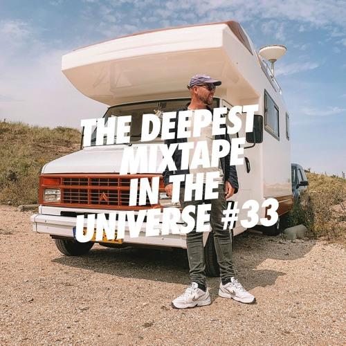Sander Kleinenberg - The Deepest Mixtape In The Universe #33