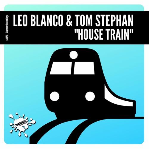 Leo Blanco & Tom Stephan - House Train (Original Mix)