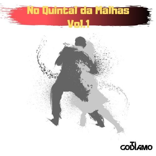 No Quintal Da Malhas Vol.1