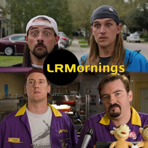 The Jay And Silent Bob Reboot Clip Leaves Us Worried | LRMornings