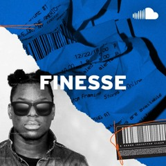 Paper Chase Rap: Finesse