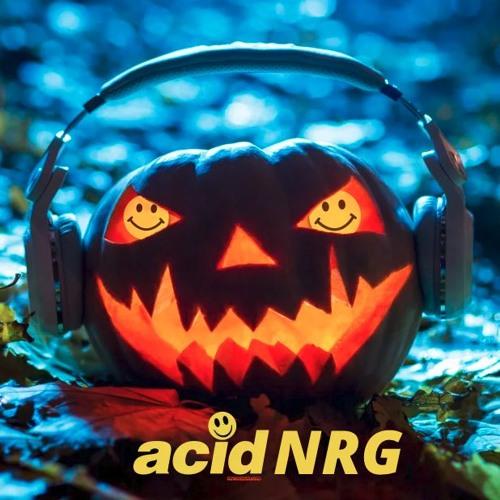 Swoosh - Acid NRG (2019 Halloween Special Mix)