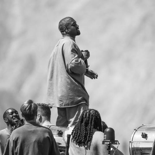 Kanye West - Souls Anchored LIVE wLyrics (Ginuwine - So Anxious Gospel Remix) (Extended Edi.mp3