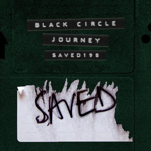 Black Circle - Journey