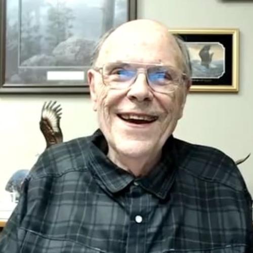 Webinar 9 - Idolatry - Jim Logan