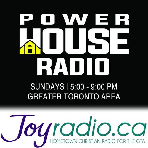 Powerhouse Radio on JOY!