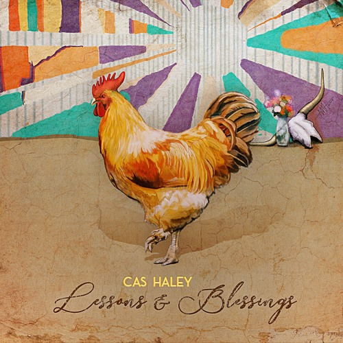 Open Eyes~ Cas Haley