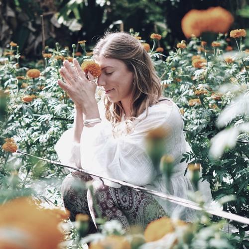 Yogic Philosophy/Mythology for our Modern Era, Balancing PCOS & the Power of Rest with Eliza Giles