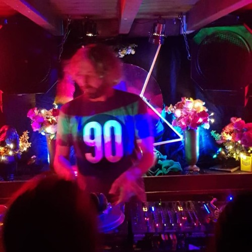 Betriebsfeier - 16th anniversary - dj mix