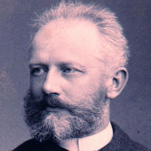 Tchaikovsky - Andante from Symphony no. 5
