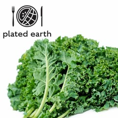 Episode 107 - Food Buzz: History of Kale