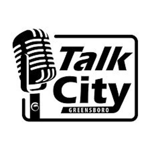 Talk City Greensboro: Triad Stage
