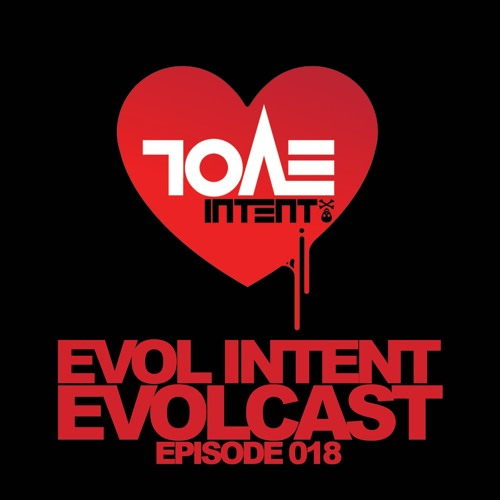 Evol Intent — EVOLCAST VOL. 018 (2019)