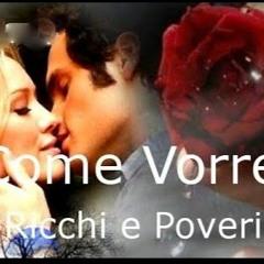 Ricchi E Poveri - Come Vorrei ( DJ - Dr. John  ) Edit.