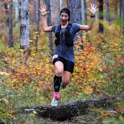 128: Running: A Wonderful Journey & A Balancing Act: Talking With Kara Molitor