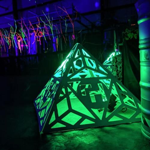 Area 5-119 Pre-raid Dance Party
