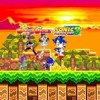 Download BGM 3 ~ Sunset Hill Act 1 (We are Pretty Cure (GBA) × Sonic Advance 3) [MASHUP] Mp3
