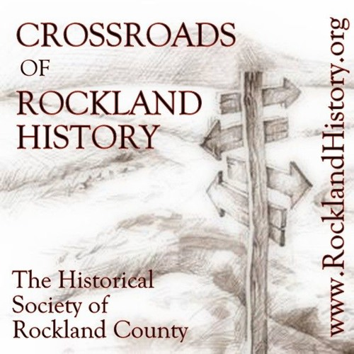 The Andre Arnold Affair with Thano Schoppel - Crossroads of Rockland History
