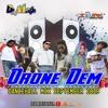 Download SEPTEMBER 2019 DANCEHALL MIX (DRONE DEM) RAW - DJ MILTON - ALKLAINE SQUASH, KASH, VYBZ KARTEL & MORE Mp3