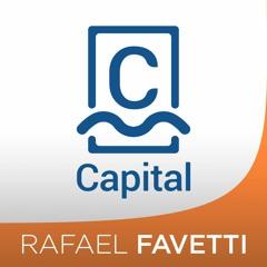 #37 - Análise política semanal direto de Brasília e exclusivo para CM e.PLUS, por Rafael Favetti.