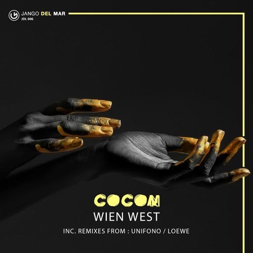 Cocon - Wien West - Release 20th SEPT Jango Music