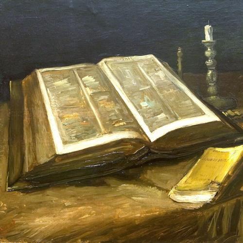 Matthieu 5:1-12 - Les Béatitudes ?