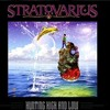 Stratovarius - Hunting High And Low [demo track without vocals]