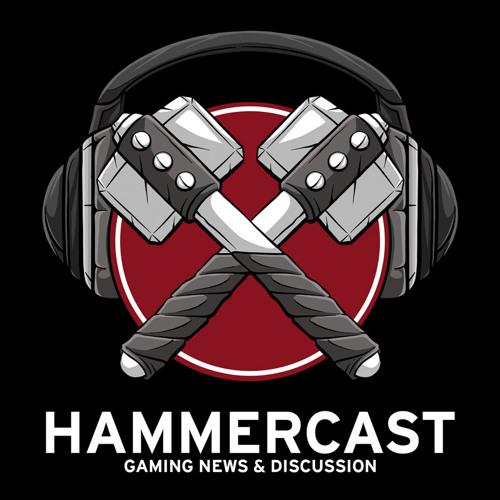 Space Javelin HammerCast ep 95: Let It Die