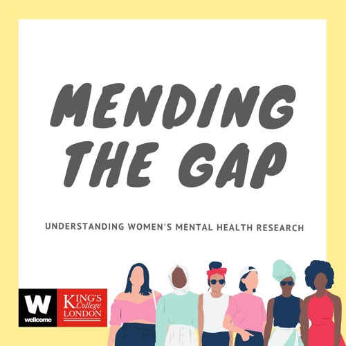 Gender bias in mental health research with Professor Louise Howard
