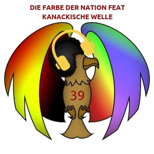 FDN 39: wo wir alle außer Malcolm Caucasian sind - feat Kanackische Welle