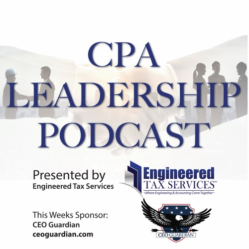 CPA Leadership Podcast: Julio Speaking with Michael Daszkal, CPA - DaszkalBolton